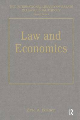 Law and Economics by Eric A. Posner