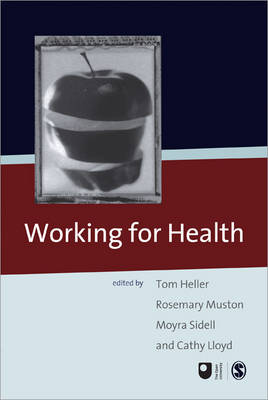 Working for Health by Moyra Sidell