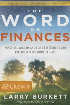 Word on Finances book