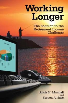 Working Longer book