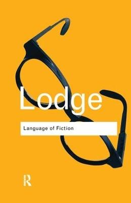 Language of Fiction book