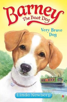 Barney the Boat Dog by Linda Newbery