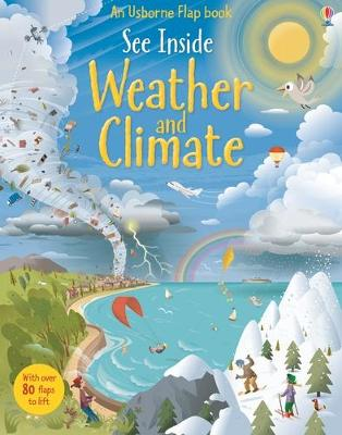 See Inside Weather & Climate by Katie Daynes