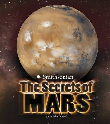 Secrets of Mars book