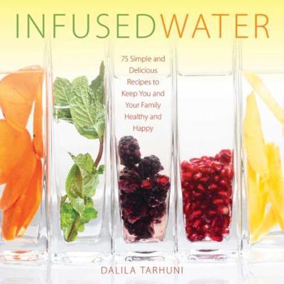Infused Water by Dalila Tarhuni