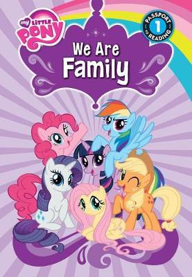 We Are Family by Magnolia Belle
