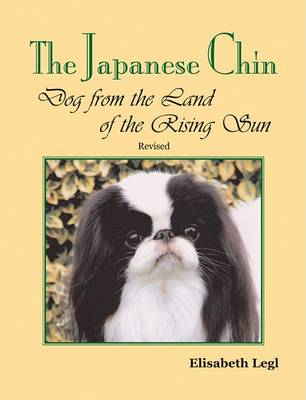 Japanese Chin book