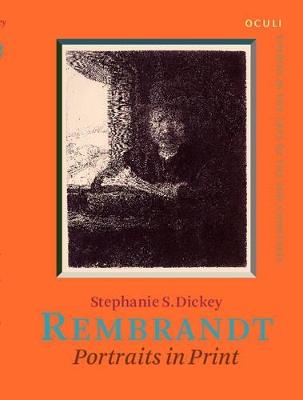 Rembrandt by Stephanie S. Dickey