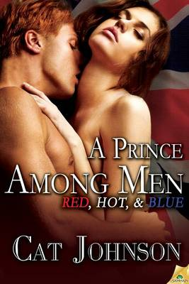 Prince Among Men by Cat Johnson