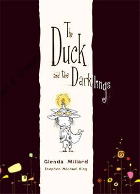 Duck and the Darklings book