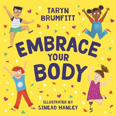 Embrace Your Body book