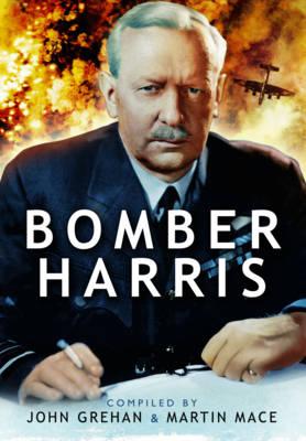 Bomber Harris book