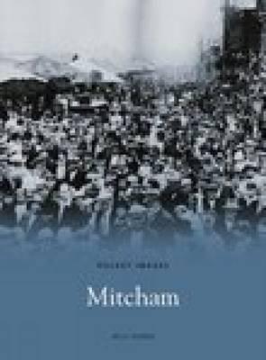 Mitcham by Peter Harris