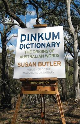 Dinkum Dictionary by Susan Butler