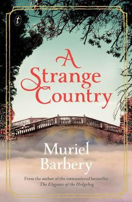 A Strange Country book