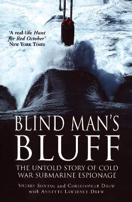 Blind Mans Bluff by Christopher Drew