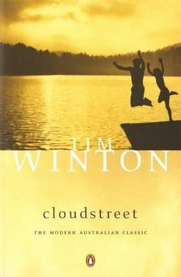 Cloudstreet book