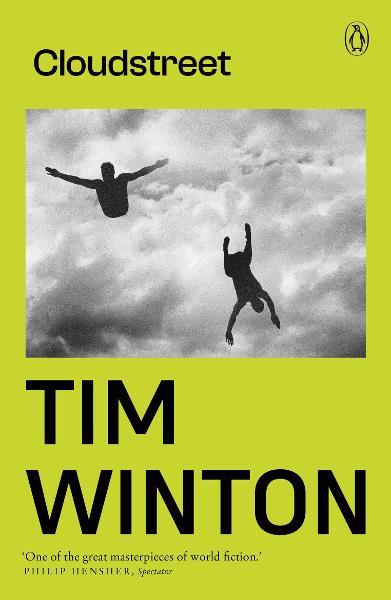 Cloudstreet book
