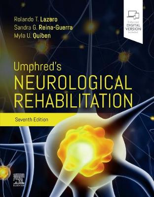 Umphred's Neurological Rehabilitation book