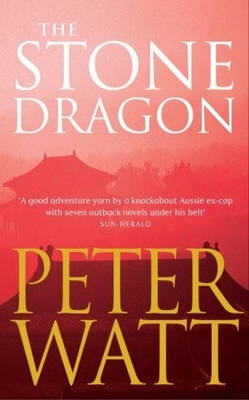 Stone Dragon by Peter Watt