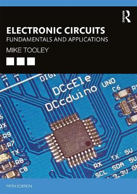 Electronic Circuits: Fundamentals and Applications book