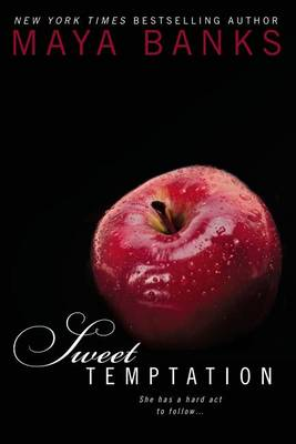 Sweet Temptation book