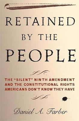 Retained by the People book