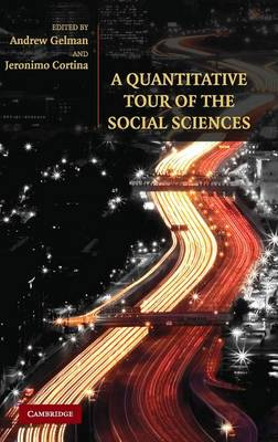Quantitative Tour of the Social Sciences by Andrew Gelman