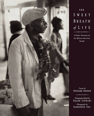 Sweet Breath of Life book
