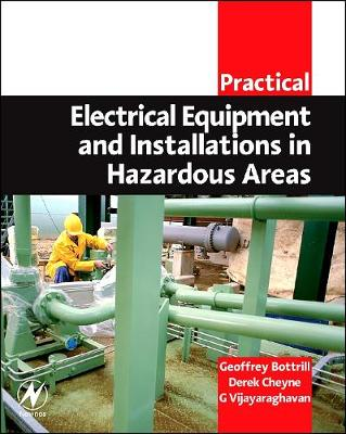 Practical Electrical Equipment and Installations in Hazardous Areas book