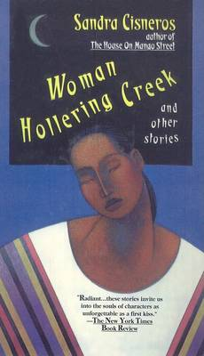 Woman Hollering Creek and Other Stories by Sandra Cisneros