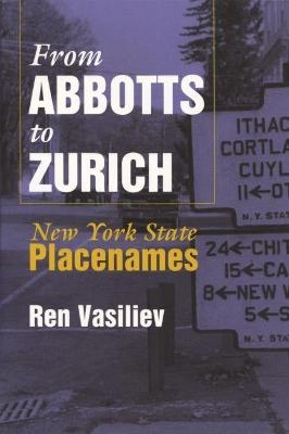 From Abbotts To Zurich by Ren Vasiliev