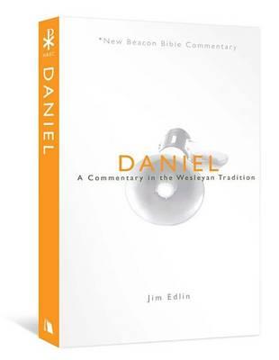 Daniel by Jim Edlin