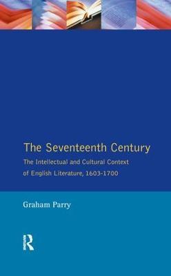 Seventeenth Century by Graham Parry