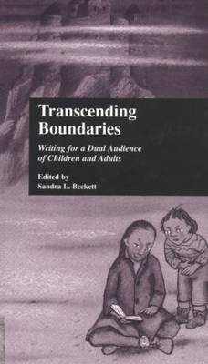 Transcending Boundaries book