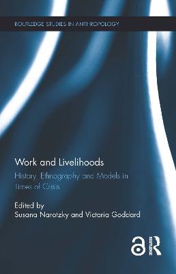 Work and Livelihoods by Victoria Goddard