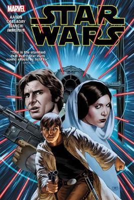 Star Wars Vol. 1 by Jason Aaron
