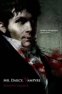 Mr Darcy, Vampyre book