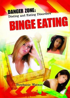 Binge Eating by Stephanie Watson