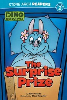 Surprise Prize book