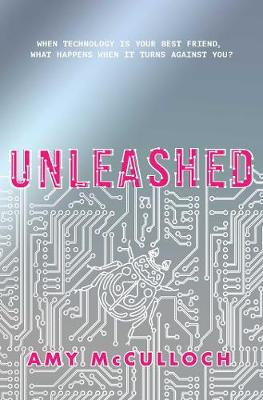 Unleashed book