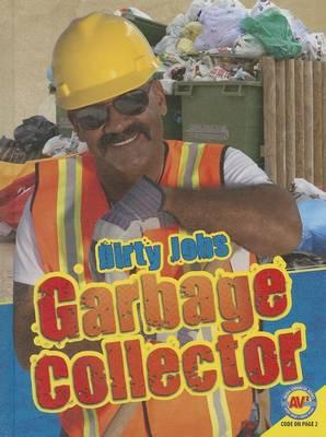 Garbage Collector by Jack Zayarny