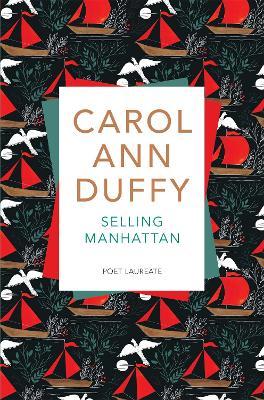 Selling Manhattan by Carol Ann Duffy