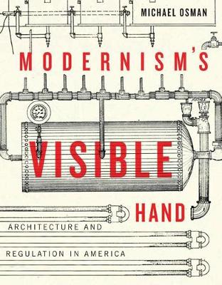 Modernism's Visible Hand book