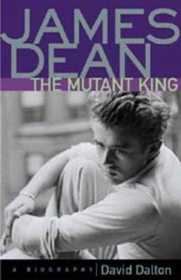 James Dean: The Mutant King book