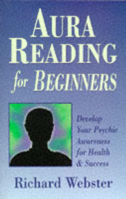 Aura Reading for Beginners book