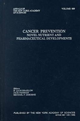 Cancer Prevention by H.Leon Bradlow