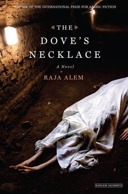 Dove's Necklace by Raja Alem