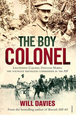Boy Colonel by Will Davies