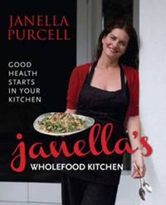 Janella'S Wholefood Kitchen book